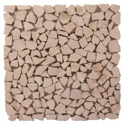 Mosaic, tegel van 300x300mm, 1001 Tschuggen.