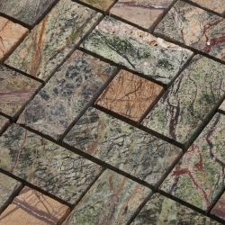 Mosaic, tegel van 300x300mm, 1032 Tofane.