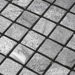 Mosaic, tegel van 300x300mm, 1014 Granzebru